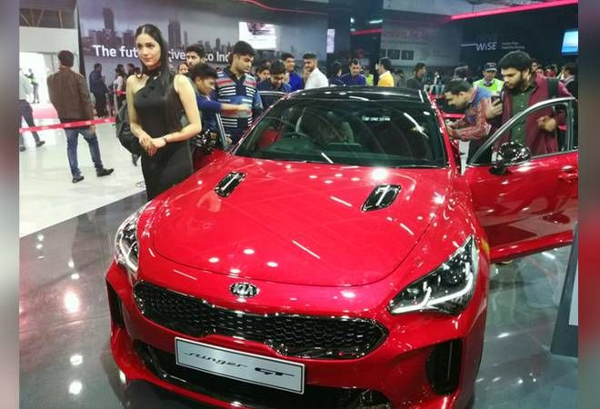 India S Auto Sector Has Reported The Worst Annual Sales In 20 Years In 2019 And The Manufacturers Are Now Hoping That Auto Expo 2020 Expo 2020 Automobile Industry Hero Motocorp