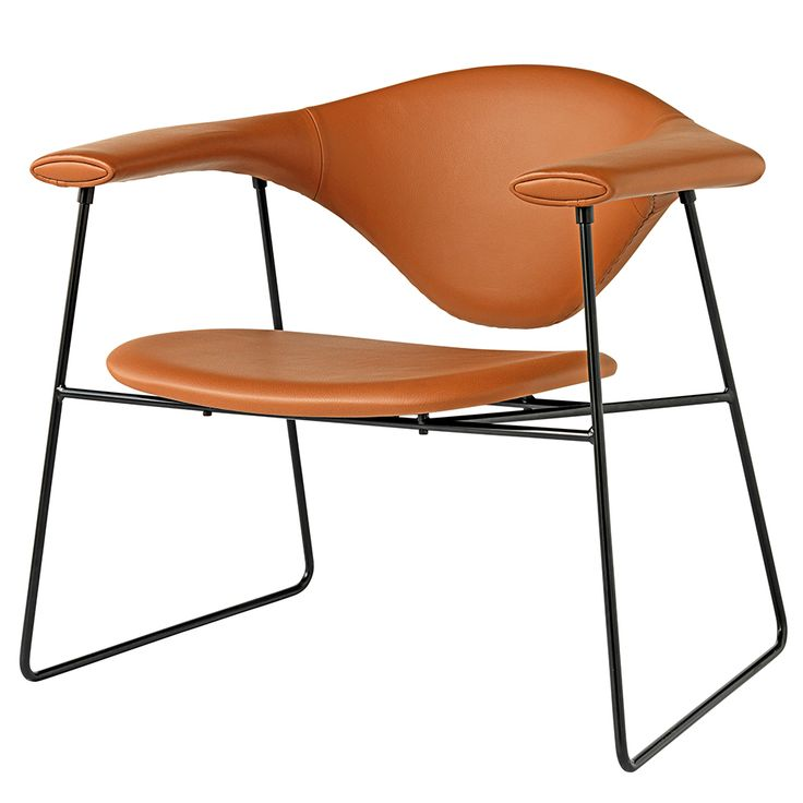 Shop SUITE NY for the Masculo Lounge Chair designed by GamFratesi for GUBI and more modern furniture including contemporary designer furniture from Denmark.