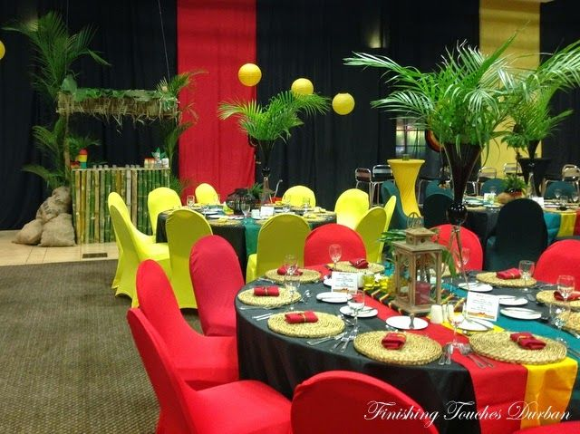 17 Best Images About Jamaican Themed Party On Pinterest: 17+ Best Images About AFRICAN Party Ideas On Pinterest