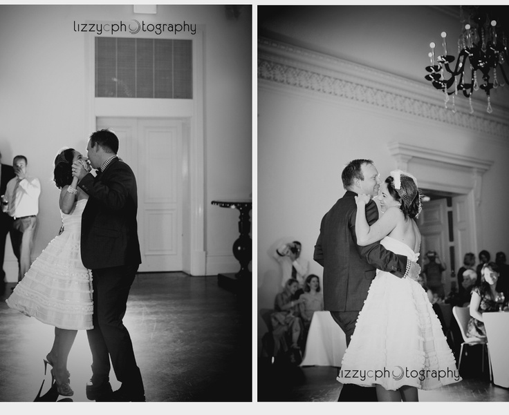 Wedding dance at Comme Melbourne photographed by lizzycphotography - amazing work