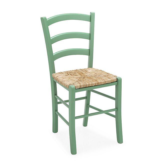 Les 25 meilleures id es de la cat gorie chaise paille sur for Chaise yvonne alinea