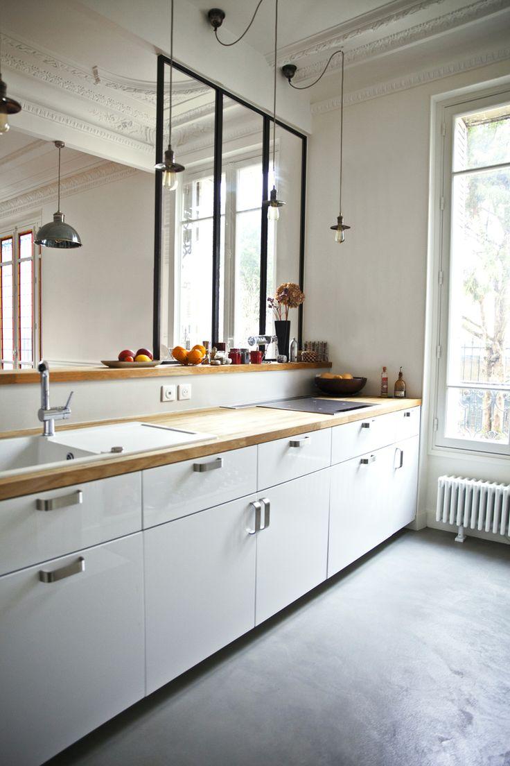 418 best maison / home images on pinterest | kitchen ideas