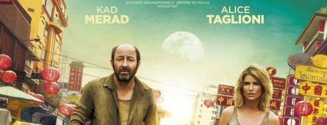 Nouveau Teaser pour le film #OnAMarchéSurBangkok réalisé par Olivier Baroux avec Kad Merad