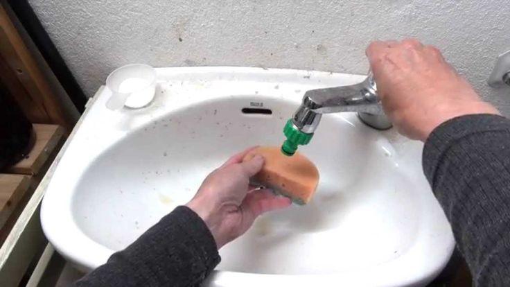 32 mejores im genes sobre trucos en pinterest frascos - Productos para limpiar el bano ...