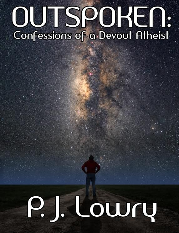 The new cover for my first non-fiction book about Atheism. If you want to check it out, click on this link: https://www.smashwords.com/books/view/270299