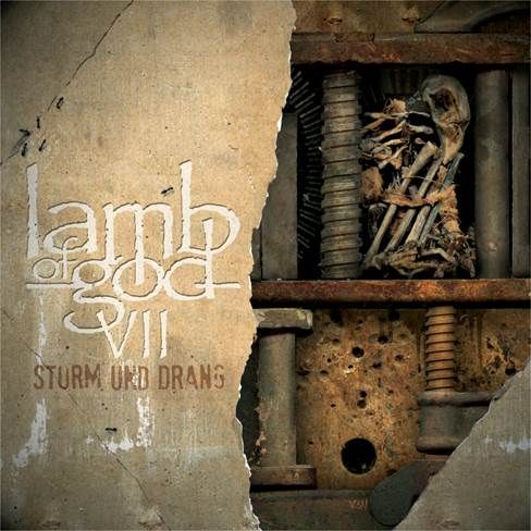 "LAMB OF GOD Reveals New Track ""Erase This"" – Listen Now"