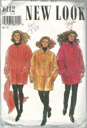 590 besten New look vintage patterns Bilder auf Pinterest | Retro ...