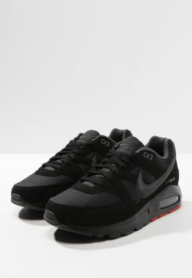 huge discount 25f63 8269e zapatillas nike air max command leather
