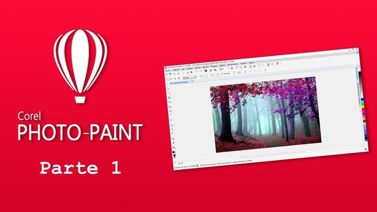 Introducción a Corel Photo Paint