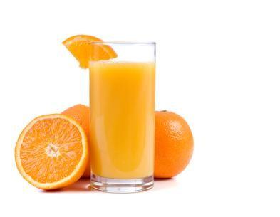 Praktická Kuchařka: Domáci pomerančový džus