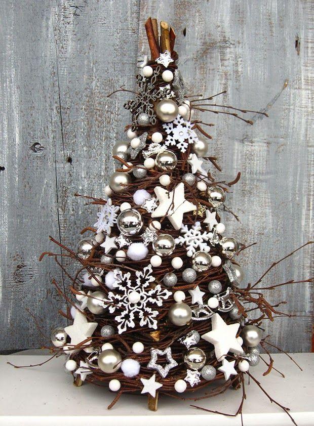 Дизайнерские штучки ..... Рождественские венки - withoutstereotypes