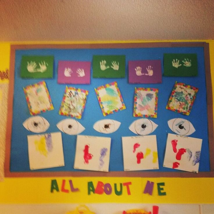 13 best all about me images on pinterest all about me for All about me toddler crafts