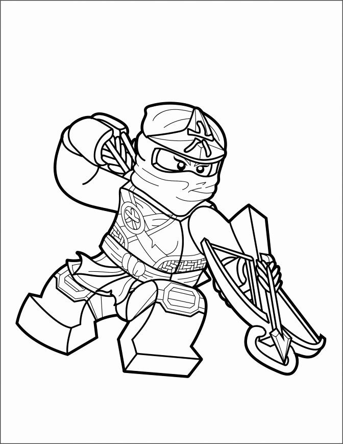 Golden Ninja Coloring Page Lovely Coloring Book Ninjago Azspring Coloring Books Coloring Pages Rabbit Colors