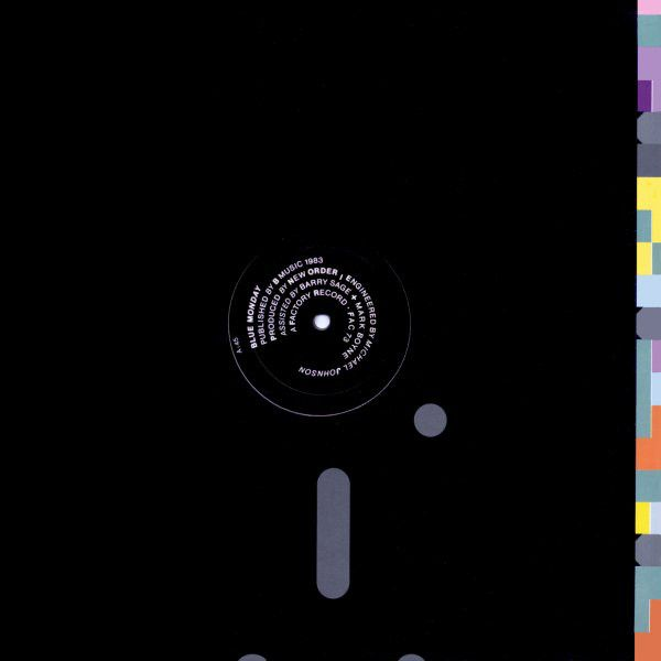 New Order - Blue Monday (Vinyl) at Discogs