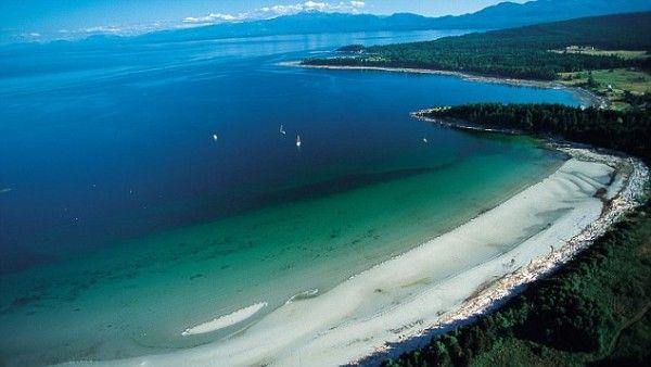 savary island bc
