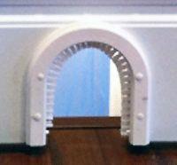 Perfect Cat Door For Interior Wall