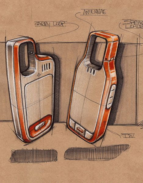 17 best images about usb on pinterest sketching for Best industrial design products