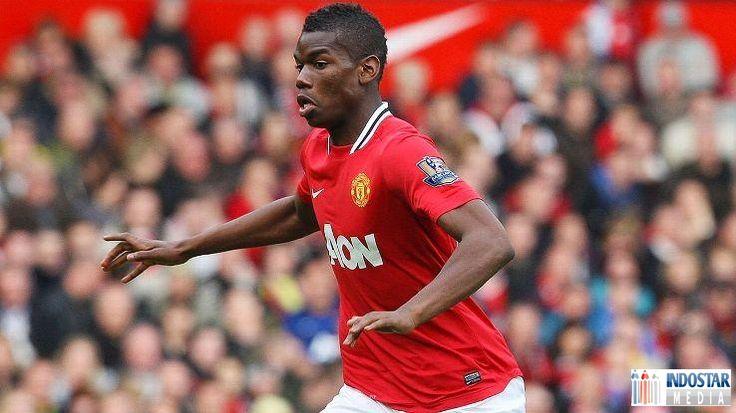 Paul Pogba akan berbagi Energi Positif ke dalam Skuat Manchester United