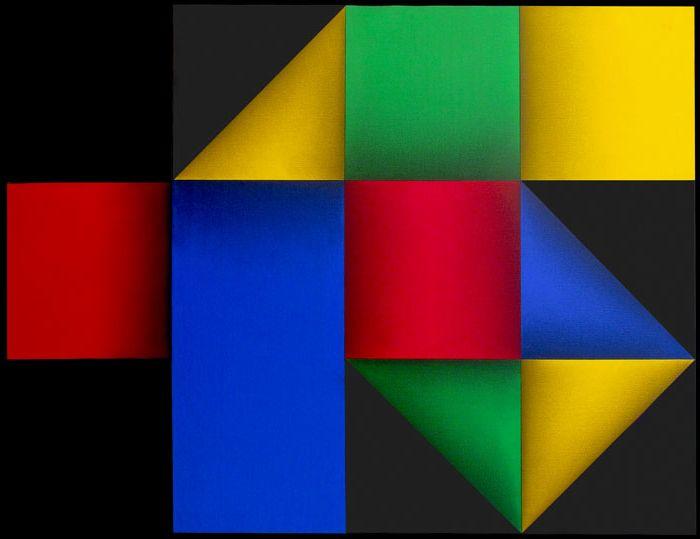 lineas multicolores omar rayo
