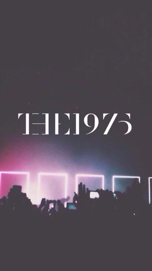 569 Best THE 1975 Images On Pinterest