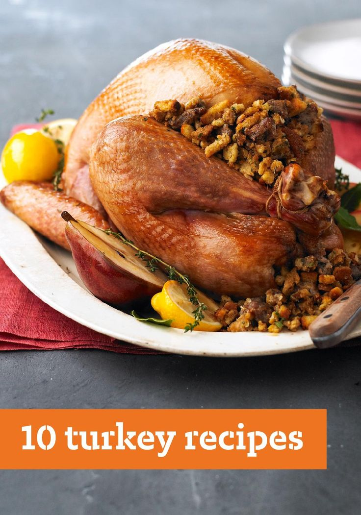 Thanksgiving All Year Long: Turkey Is A Great Choice For Any Time