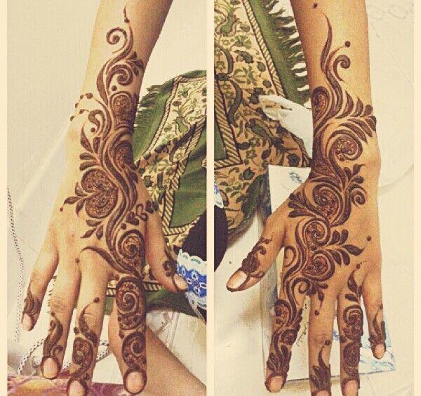 1000 ideas about arabic henna on pinterest henna