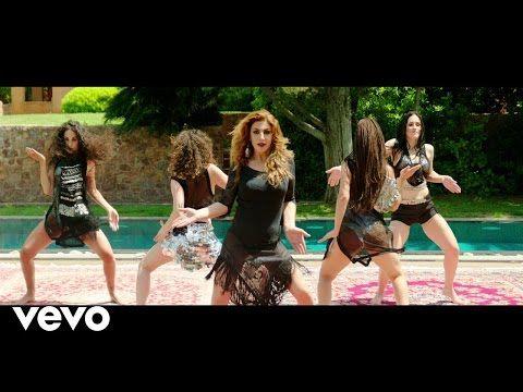 Έλενα Παπαρίζου - Haide (Official Music Video) - YouTube