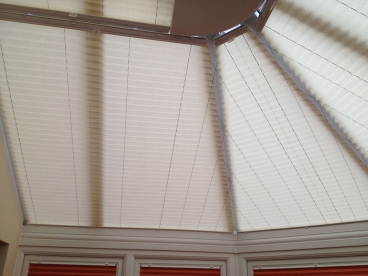 66 best diy conservatory blinds images on pinterest diy a beautiful white pleated conservatory blind will never look too plain diy solutioingenieria Image collections