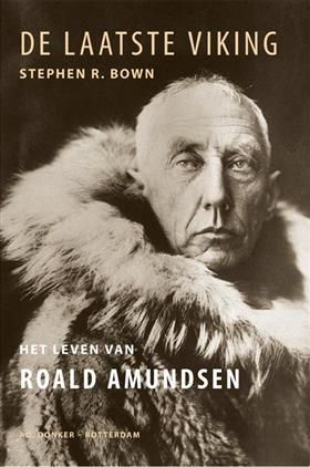 Koops Boeken, Venlo: De laatste Viking - Stephen Bown (Hardcover, ISBN: 9789061006749)