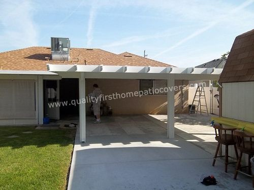 Quality First Home Improvement, Inc Patio Cover    Www.qualityfirsthomeimprovementreviews.com Using Long · Outdoor Living  SpacesFirst HomeSacramentoHome ...