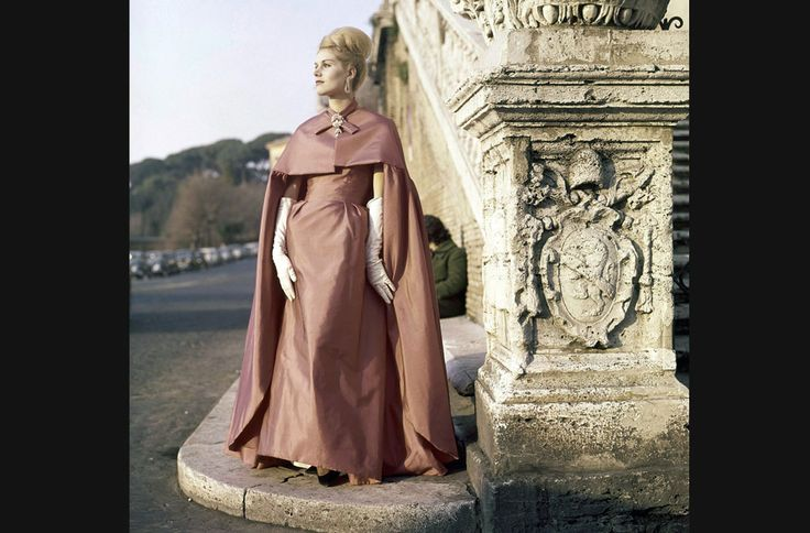 Renato Balestra, 1960S Models, Vintage Fashion, 1960S Italian, Italian Fashion 1960S, 1960S Fashion, 1960S Style, 1960S Inspiration, 1962 Rome