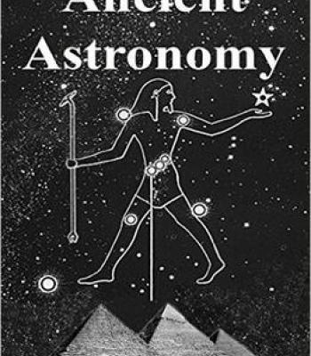 Ancient Astronomy PDF