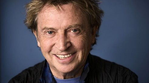 Dec. 31: Andy Summers (The Police) was born on this day in 1942