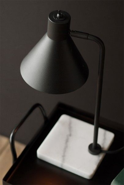 Desk / table lighting with elegant style for your home or office. Get yours at NoteMaker.com.au.