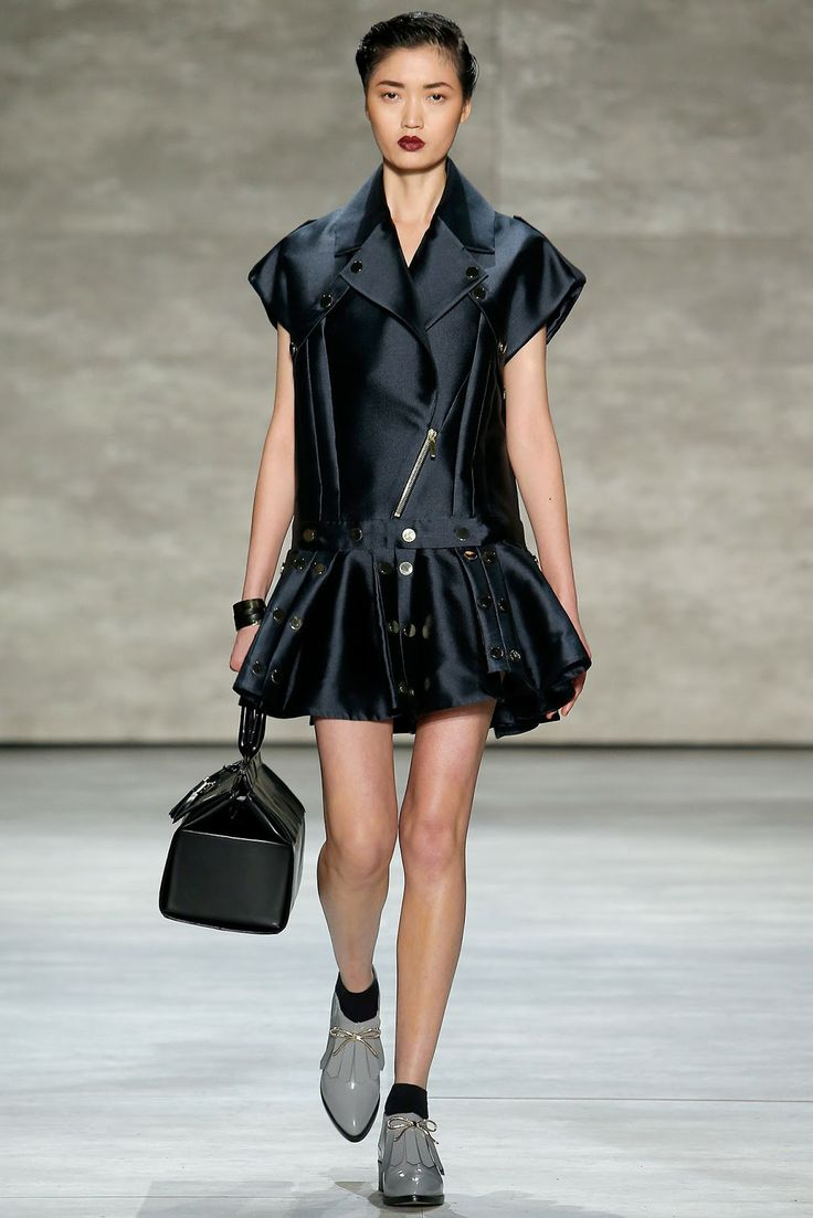 Zimmermann   Fall winter 2014-15 Collection  New York Fashion Week