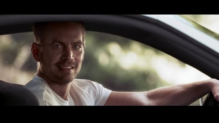 See You Again (Paul Walker Tribute) Furious 7 so beautiful, I cry every time... <3