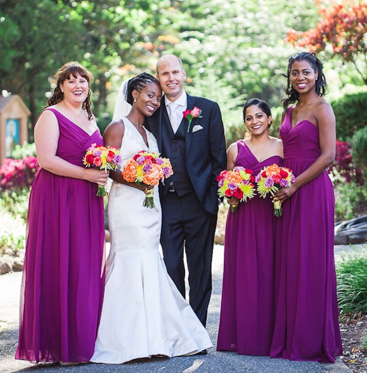 90 best Real Weddings images on Pinterest   Alfred angelo ...