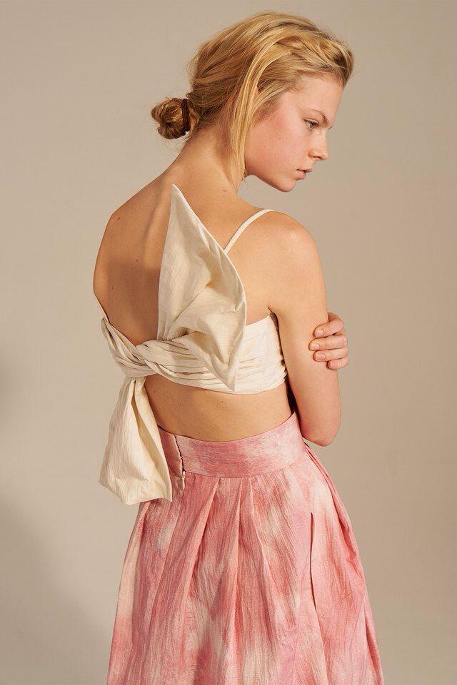 Vika Gazinskaya - Spring 2017 Ready-to-Wear