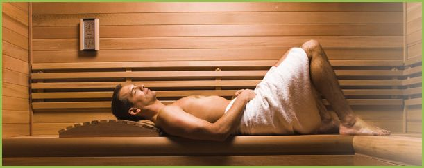 5 Benefits of Steam Bath