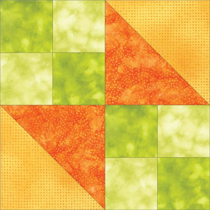 43 best Free Quilt Block Patterns images on Pinterest | Quilt ... : easy quilt blocks free - Adamdwight.com