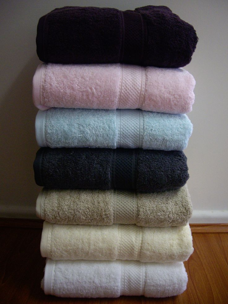 Ramesses Egyptian Cotton towel range Superfine 100% Egyptian cotton pile (600gsm) 91x165cm