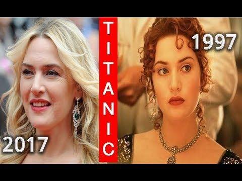 ২০ বছর পর টাইটানিক এর তারকারা || Titanic actors THEN and NOW