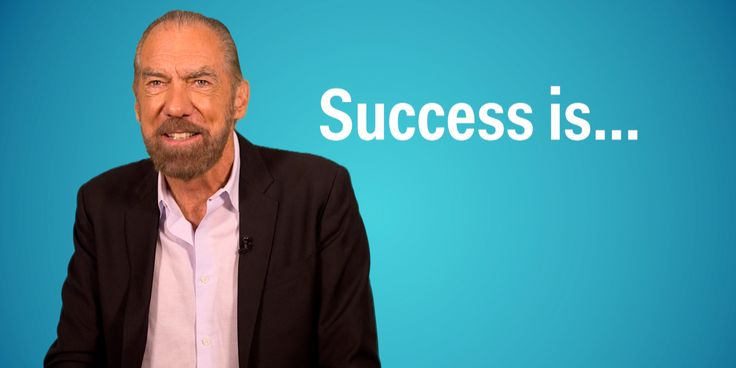 «Success is how well do you do what you do when nobody else is looking» ~ John Paul DeJoria #quotes