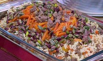 Acem Pilavı Tarifi | Yemek Tarifleri Sitesi - Oktay Usta - Harika ve Nefis Yemek Tarifleri