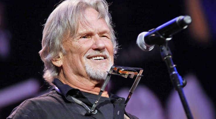 Kris Kristofferson Makes Huge Donation To Children's Charity