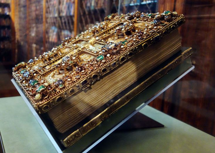 Библия-Гуттенберга, Библиотека и музей Моргана