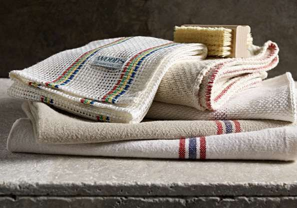 Kitchen Linen Buying Guide