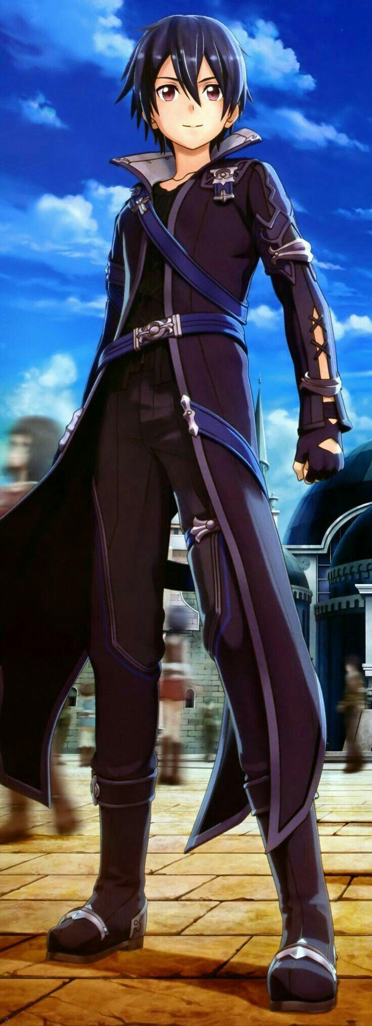 chamado Alfheim Online (ALO). Ele entra no jogo e é ajudado por sua irmã, Suguha Kirigaya, conhecida como Leafa no jogo. Então, ele descobre que ALO faz parte de um plano de Sugou Nobuyuki para realizar experimentos ilegais nas mentes dos jogadores e colocá-las sob seu controle. Ele faz isso com Asuna, com quem pretende se casar no mundo real, com o objetivo de assumir a empresa da família dela. Após Kirito acabar com seus planos, ele e Asuna voltam ao mundo real.