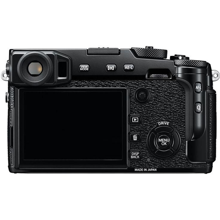 Máy ảnh Fujifilm X-Pro 2 | Trung tâm mua sắm zShop