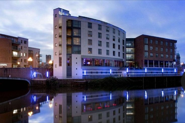 Absolute Hotel  Absolute Hotel  Sir Harry's Mall  Limerick, Ireland 4.0 out of 5 stars 1-866-599-6674
